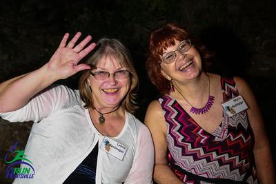 Lynne Weninegar, Maria Rutledge