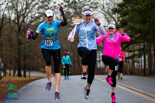 2015 Scottsboro Half Marathon
