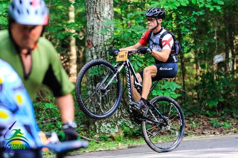 2015 Sorba Trail Race