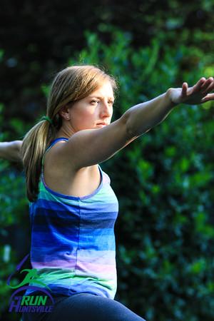 2015 Yoga Week