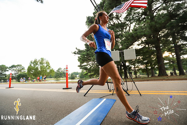 2016 Independence Mile