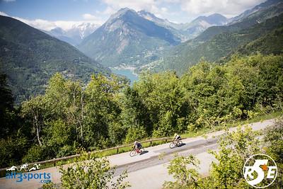 2018 Alp d'Huez Cycle Trip