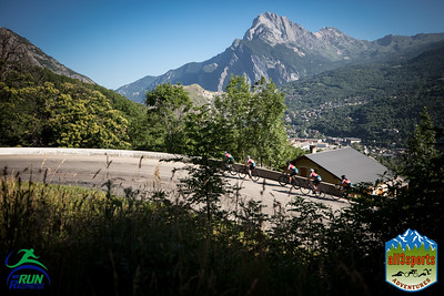 2019 Alp d' Huez Trip