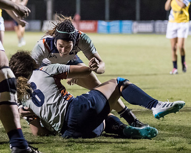 USA Rugby Women's Premier League Championships 2017