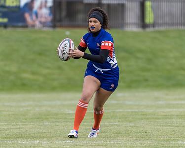 2018 USA College Sevens