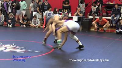TOC  Finals 1-5-19 145 lbs