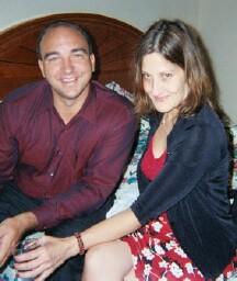 Doug Landoll & Karyn Gost