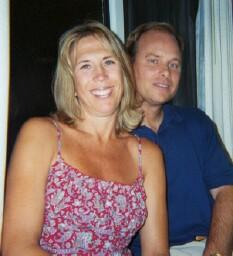 Lynn Patton & Chris LeFevre