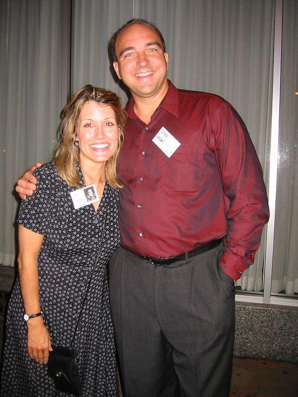 Abby Skelding & Doug Landoll