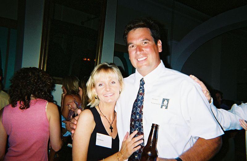 Paige McManus & Mike Nonnemaker