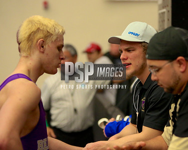 FHSAA St Final Day 1 First Wrestleback (C) PSP Images 2014