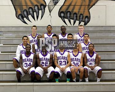 Varsity Boys Basketball Team1