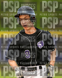 3-4-14 Boys JV Baseball vs Oviedo (C) PSP Images 2014