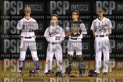 3-4-14 Boys Varsity Baseball vs Oviedo (C) PSP Images 2014