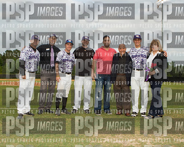 4-17-14 Baseball Sr. Night (C) PSP Images 2014
