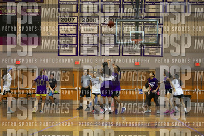 4-15-14 Faculty vs Seniors B Ball (C) PSP Images 2014