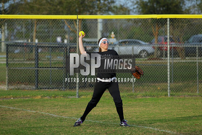 JV Girls Softball vs Hagerty Photos (C) PSP IMAGES 2014