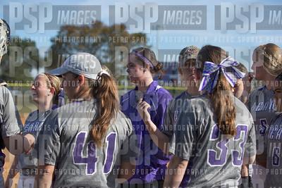 013016 Girls Softball vs Deland 1210