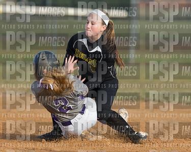 013016 Girls Softball vs Deland 1017