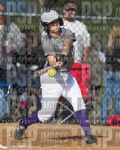 013016 Girls Softball vs Deland 1131