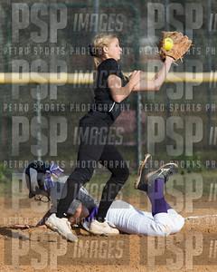 013016 Girls Softball vs Deland 1206