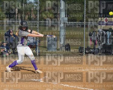 013016 Girls Softball vs Deland 1180