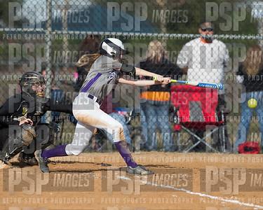 013016 Girls Softball vs Deland 1118