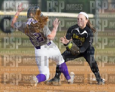 013016 Girls Softball vs Deland 1015