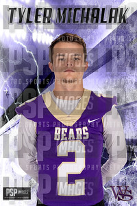 Tyler Michalak #2