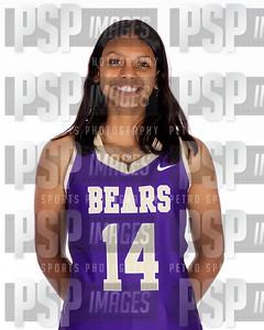 #14 Jessica Pintado