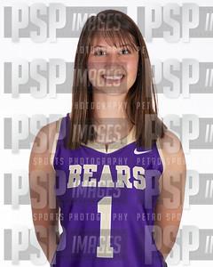 #1 Abby Adamson