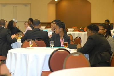 Winter Student Leadership Retreat - 20130120