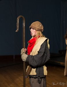 2012 Shepherd's Play