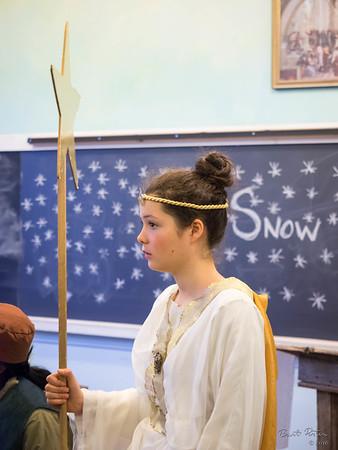 2016 - Shepherd's Play Dress Rehearsal
