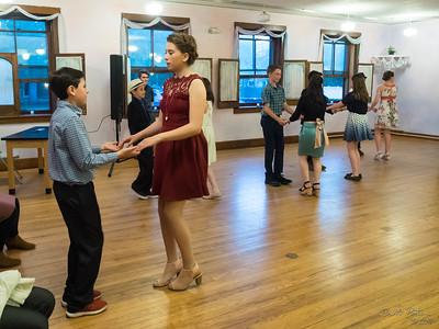 2017-04-28 - WSSS Middle School Dance