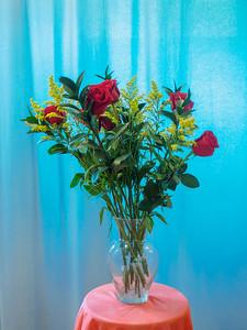 2018-06-07 - Reverse Rose Ceremony