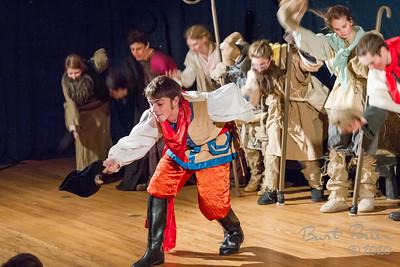 2014 - Shepherd's Play