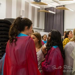 2015 - Spring Performing Arts Recital
