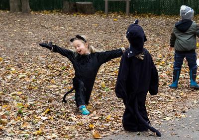2017-10-31 - Halloween Parade