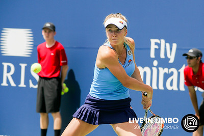 Rogers Cup Round 1 Day 4