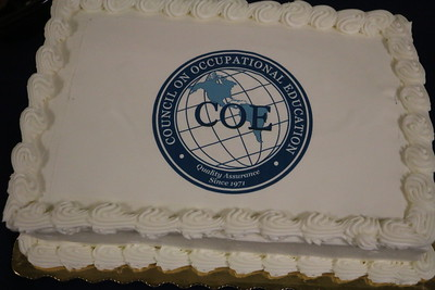 WTC COE Accreditation