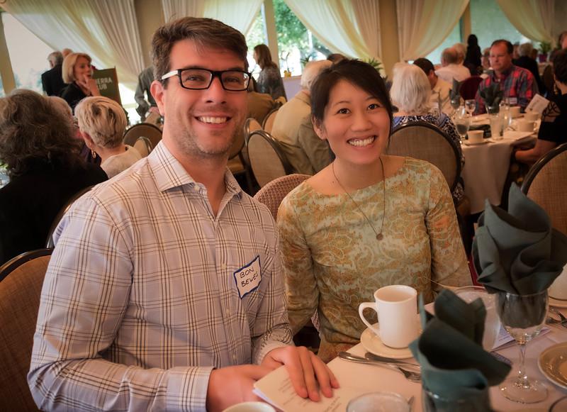 WTC at Banquet