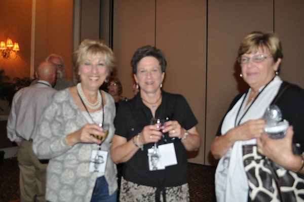 WTHS Class of '63 50th Reunion