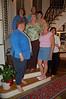Barbara, Deborah, Gaye, Susan<br /> Lisa, Cheryl Fee<br /> Brenda on top