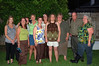 Angie (our newest member), Denise, Lisa Rhodes, Gaye, Brenda, Jan, Diana, Barbara, Kathy, Ed and Carla<br /> A few folks escaped before we took the group picture.<br /> Thanks to Diana's hubby for taking our picture