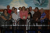 back row: Patrick, Deborah, Gaye, Ed<br /> front row: Kathy, Brenda, Diana, Jan, Barbara, Carla