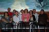 Back row: Patrick, Deborah, Gaye, Ed<br /> Front row: Kathy, Brenda, Diana, Jan, Barbara