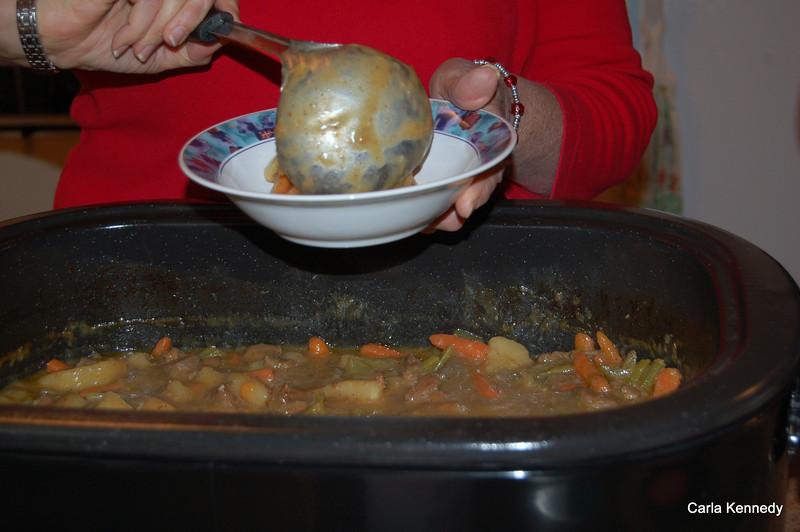 Diana's Yummy stew