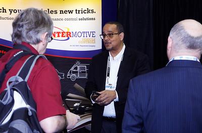 InterMotive Vehicle Controls press conference