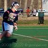 WT Woodson High School Varsity Lacrosse 2010 Season